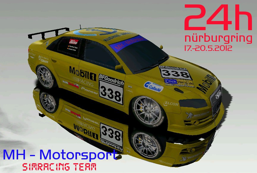nürburgring 24h rennen live stream